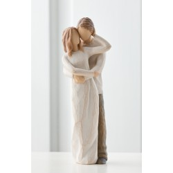 WILLOW TREE - 26032 TOGETHER (insieme)